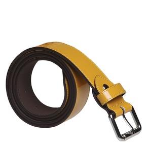 Cintura gialla da donna bata, giallo, 951-8125 - 13
