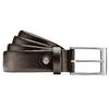 Cintura da uomo bata, marrone, 954-4819 - 13