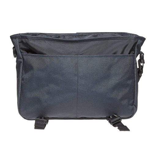 Borsa a tracolla eastpack, grigio, 999-9951 - 19