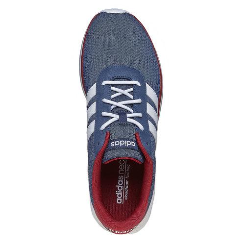 Sneakers sportive da uomo adidas, viola, 809-9315 - 19