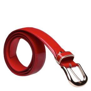Cintura rossa bata, rosso, 951-5131 - 13