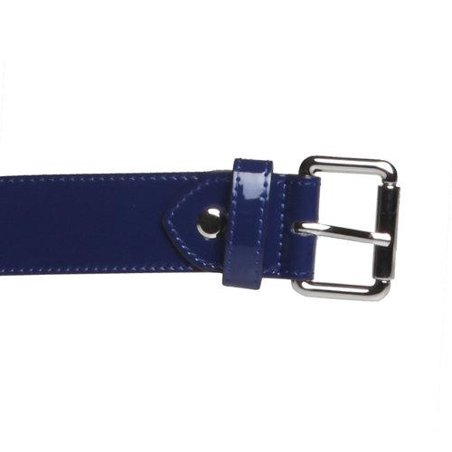 Cintura blu da donna bata, viola, 951-9125 - 26