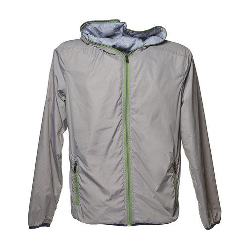 Giacca da uomo bata, grigio, 979-2573 - 13