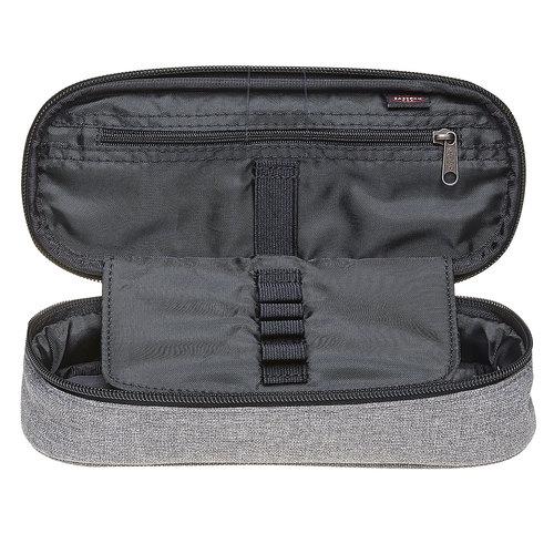 Astuccio grigio eastpack, grigio, 999-2653 - 15