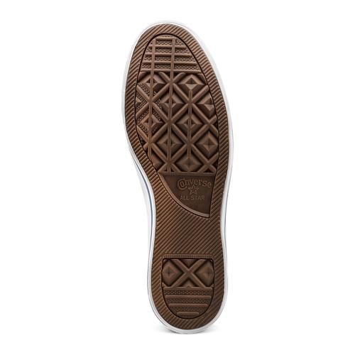 Sneakers alla caviglia converse, bianco, 889-1278 - 19