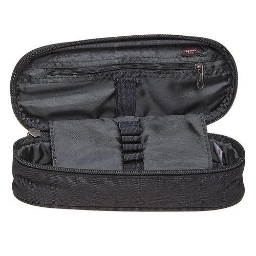 Astuccio nero eastpack, nero, 999-6653 - 15