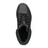 Sneakers da donna alla caviglia adidas, nero, 501-6741 - 19