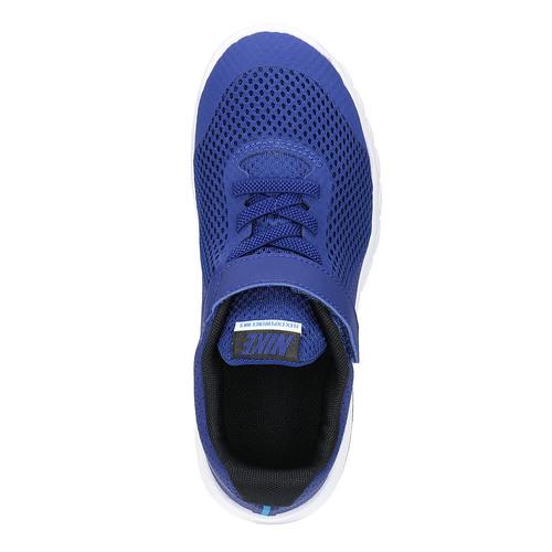Calzatura Bambini nike, blu, 309-9324 - 19