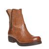 Stivaletti di pelle con cerniera weinbrenner, marrone, 594-3107 - 13