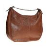 Borsetta da donna in pelle da portare sulla spalla bata, marrone, 964-3249 - 13