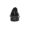 Scarpe da uomo in stile Derby, nero, 824-6797 - 17