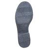 Scarpe da donna alla caviglia con lacci bata, nero, 591-6198 - 26