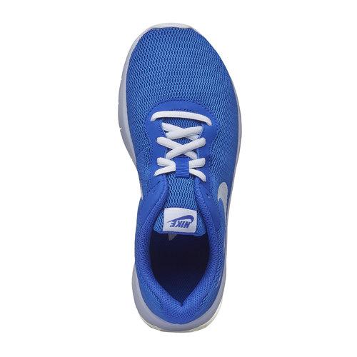 Sneakers Nike di colore blu nike, blu, 409-9557 - 19