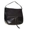 Borsetta nera da donna bata, nero, 969-6460 - 13