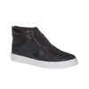 Slip-on da bambina alla caviglia north-star, nero, 329-6223 - 13