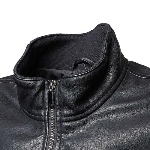 Giacca da uomo bata, nero, 971-6175 - 16