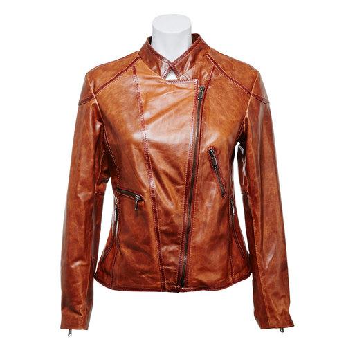 Abbigliamento bata, marrone, 974-3162 - 13