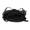 Borsetta da donna con glitter bata, nero, 961-6213 - 15