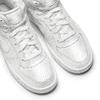 Sneakers bianche sopra la caviglia nike, bianco, 401-1237 - 19