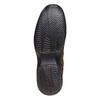 Sneakers informali da uomo bata, marrone, 844-4214 - 26