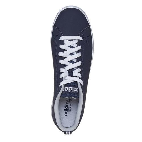 Sneakers informali da uomo adidas, viola, 801-9244 - 19