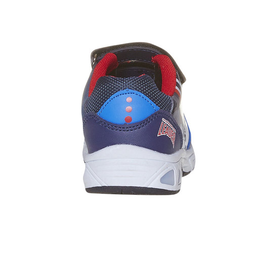 Sneakers da bambino, viola, 311-9228 - 17