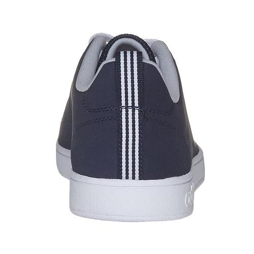 Sneakers informali da uomo adidas, viola, 801-9244 - 17