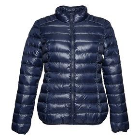 Giacca da donna alla moda bata, blu, 979-9637 - 13