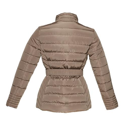 Giacca da donna con fibbia bata, marrone, 979-8640 - 26