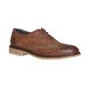 Scarpe basse da uomo in stile Oxford, marrone, 824-4677 - 13