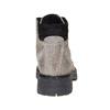 Scarpe alla caviglia da donna weinbrenner, grigio, 593-2810 - 17
