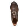 Scarpe da donna alla caviglia weinbrenner, marrone, 794-4500 - 19