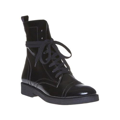Calzatura alla Caviglia da Donna bata, nero, 591-6121 - 13