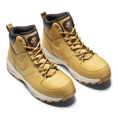 Sport shoe  nike, giallo, 806-8435 - 19
