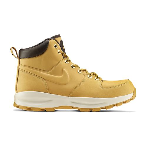 Sport shoe  nike, giallo, 806-8435 - 26