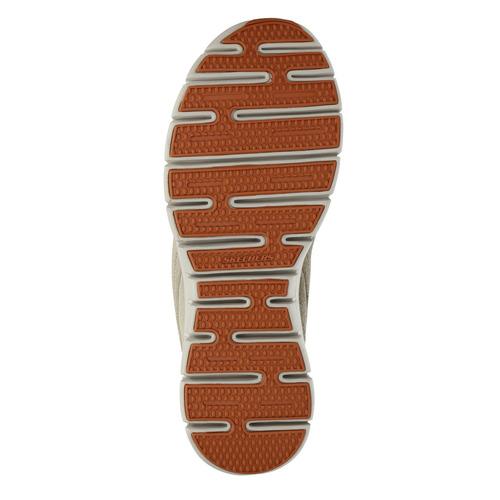 Scarpe sportive invernali da donna skechers, beige, 503-3357 - 26