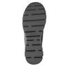 Scarpe sportive invernali da donna skechers, grigio, 503-2357 - 26