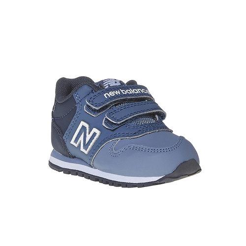 Sneakers da bambino new-balance, viola, 101-9500 - 13