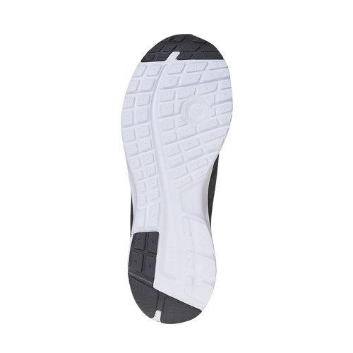 Sneakers sportive da donna reebok, nero, 509-6114 - 26