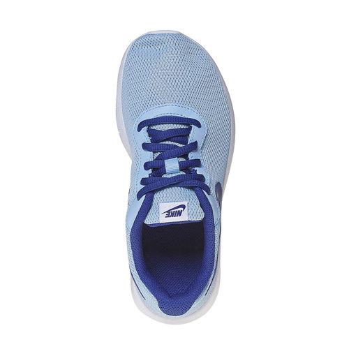 Sneakers blu da bambino nike, viola, 309-9557 - 19