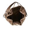 Borsetta in stile Bucket Bag bata, grigio, 961-2226 - 15