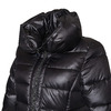 Giacca da donna con cuciture bata, nero, 979-6650 - 16