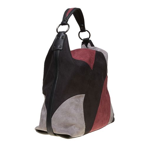 Borsetta con cinghia rimovibile bata, 969-0231 - 17