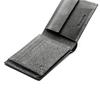 Portafoglio in pelle da uomo bata, grigio, 944-2129 - 15