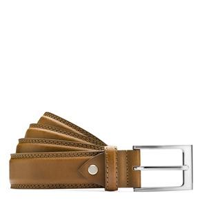 Cintura marrone bata, marrone, 954-3828 - 13