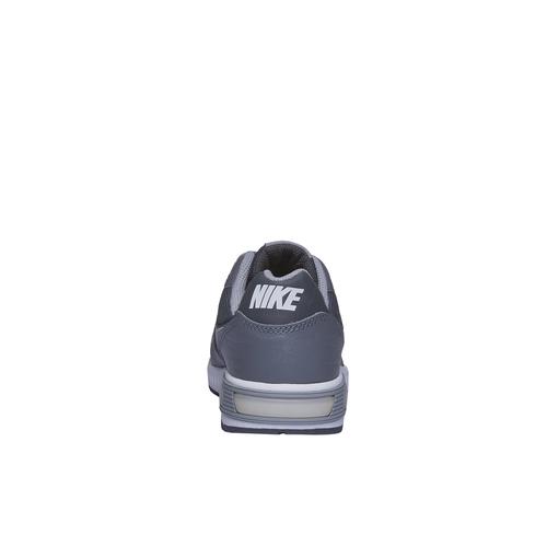 Sneakers da bambino nike, grigio, 409-2219 - 17