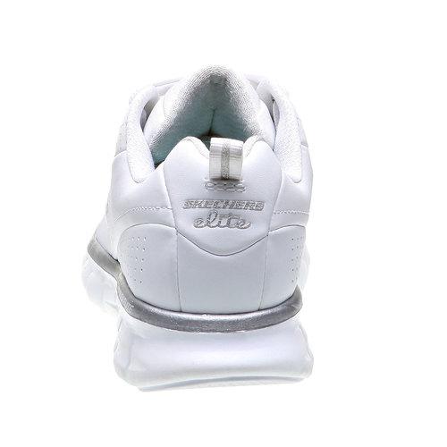 Sneakers sportive skechers, bianco, 504-1323 - 17