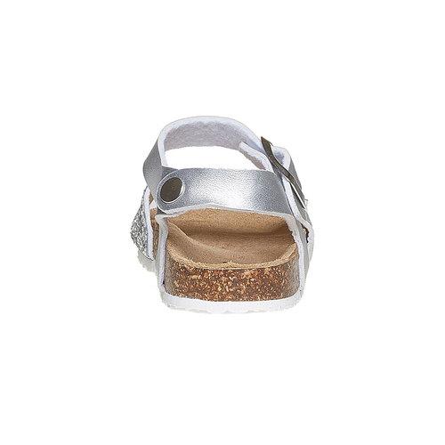 sandalo bimba mini-b, grigio, 261-2171 - 17