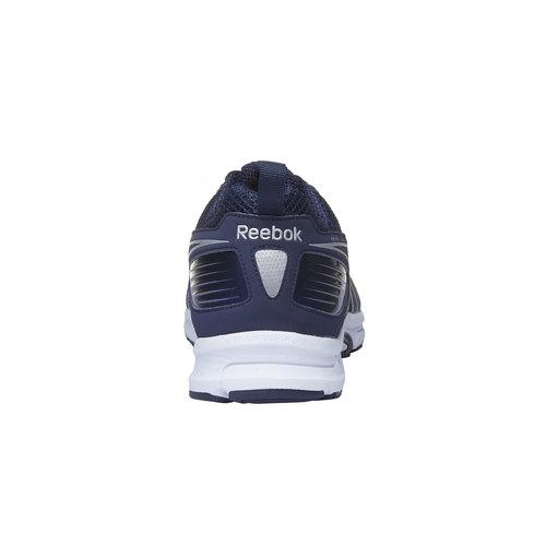 Sneakers sportive da uomo reebok, blu, 809-9158 - 17