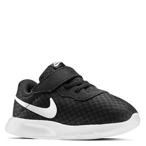 Sneakers sportive da bambino nike, nero, 109-6130 - 13